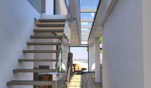 Modern House by John Morris Architects