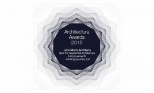 John Morris Architect 2015 Award winners
