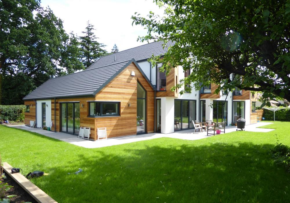 Cherryholt Lane - John Morris Architects