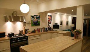 Dagmar Grove - John Morris Architects