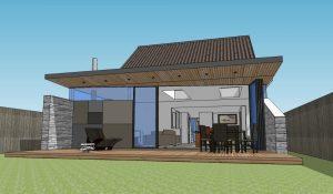 Carnaby Close - John Morris Architects