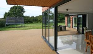 John Morris Denhill Modern Design Nottingham