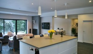 John Morris Architects Bespoke Architecture Design Lambley Lane