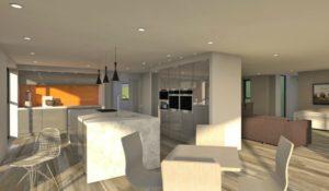 John Morris Architects Lambley Lane Bespoke New Build Design