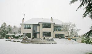 John Morris Architects Bespoke Architecture Design Lambley Lane