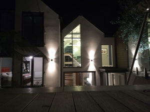 John Morris Architects Parry Lane Modern House Design