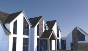 John Morris Architects Modern House Design Pine Lodge