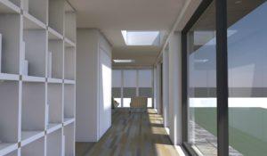 Treetops - John Morris Architects