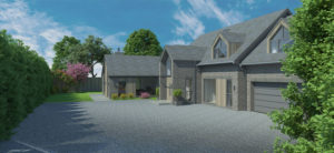 chestnut tree nottingham architectural design