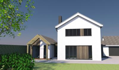 Magnolia House Annex