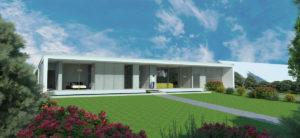 John Morris Architects Pavilion