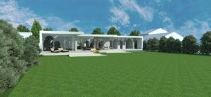 Pavilion - John Morris Architects